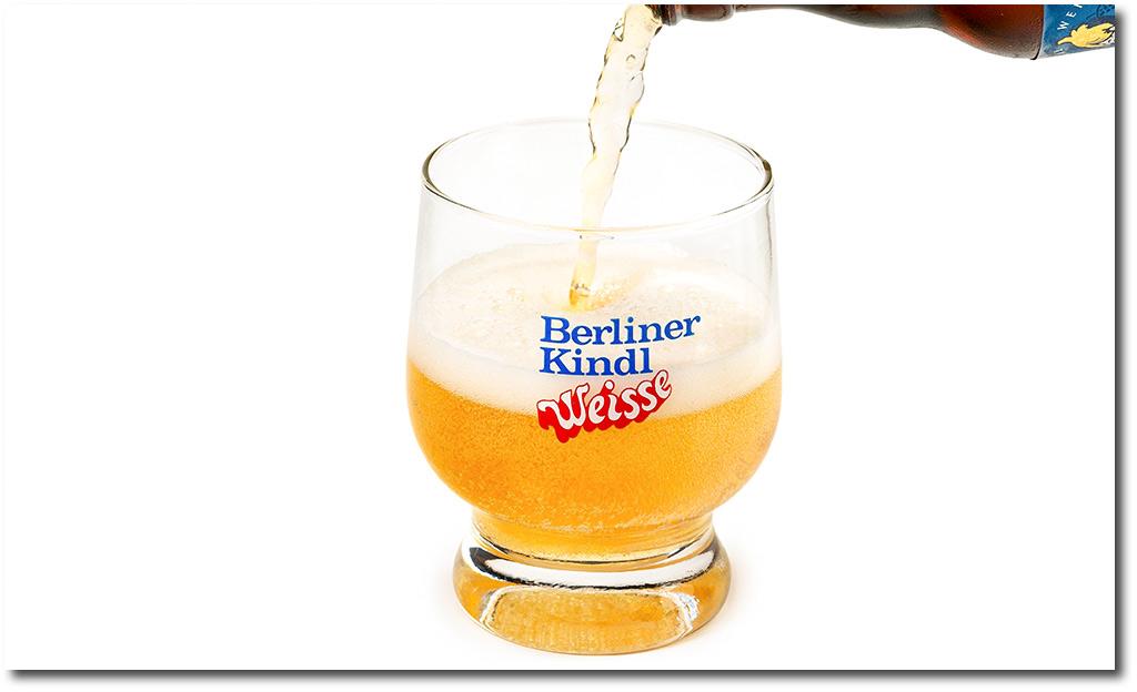 Berlin White Beer