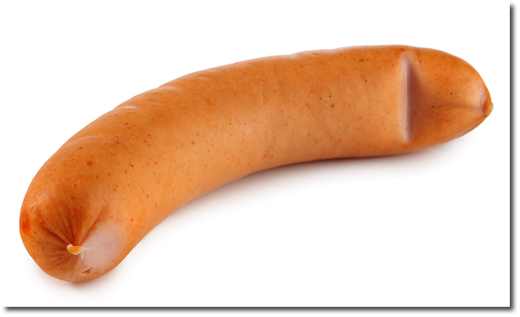 Wurst Hot Dog