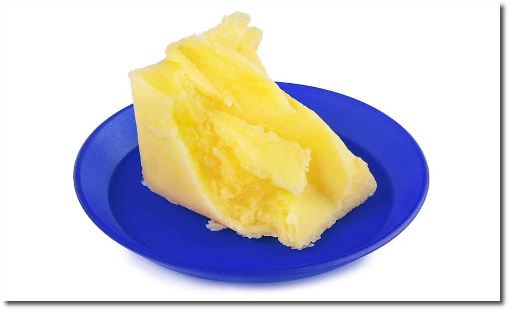 Butter Lard