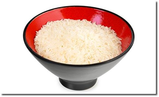Fragrance Rice