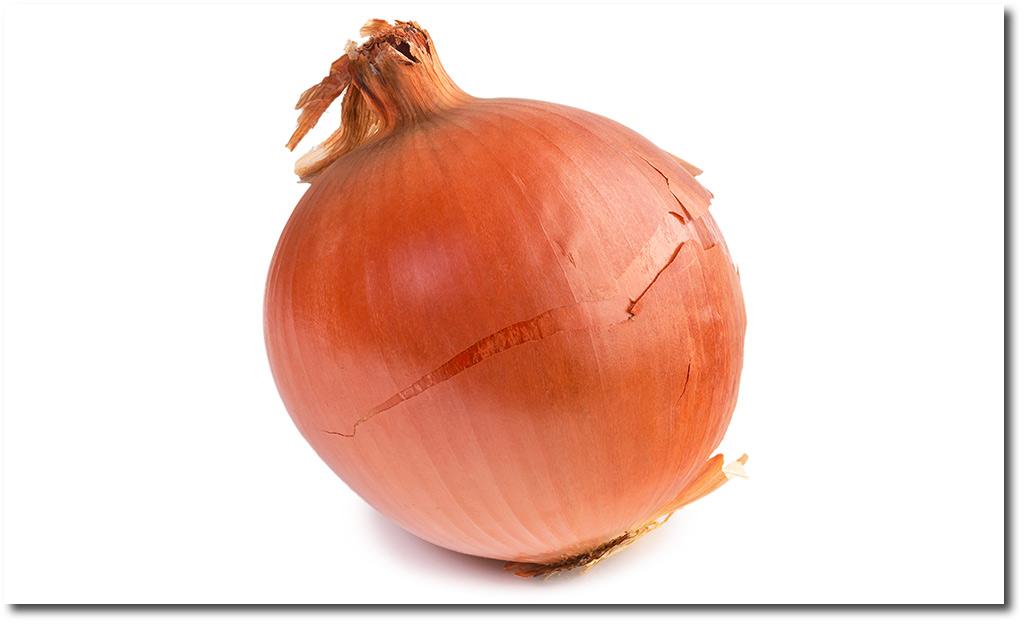 Vegetables Onion
