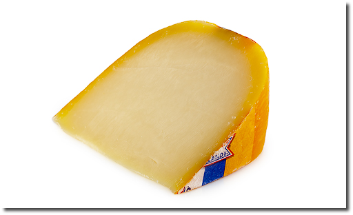 Middle Ages Gouda
