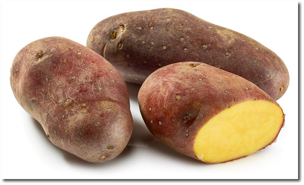 Rezepte Mit Kartoffeln Cherie