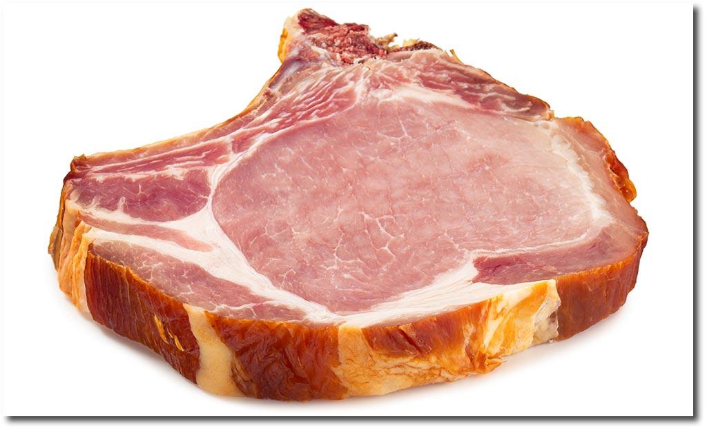 Gepökeltes Fleisch Zubereiten