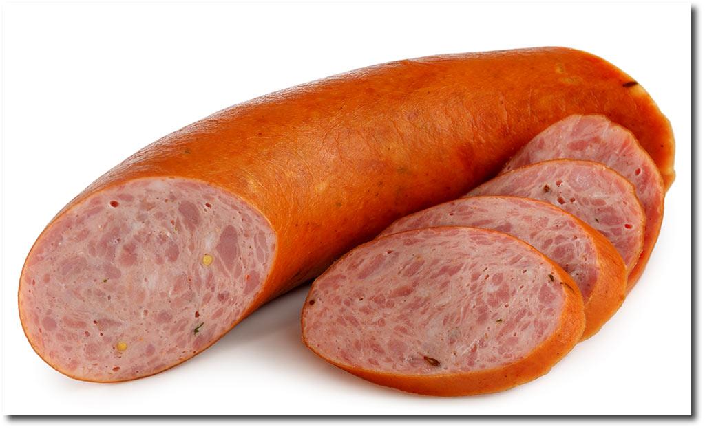 Krakow sausage