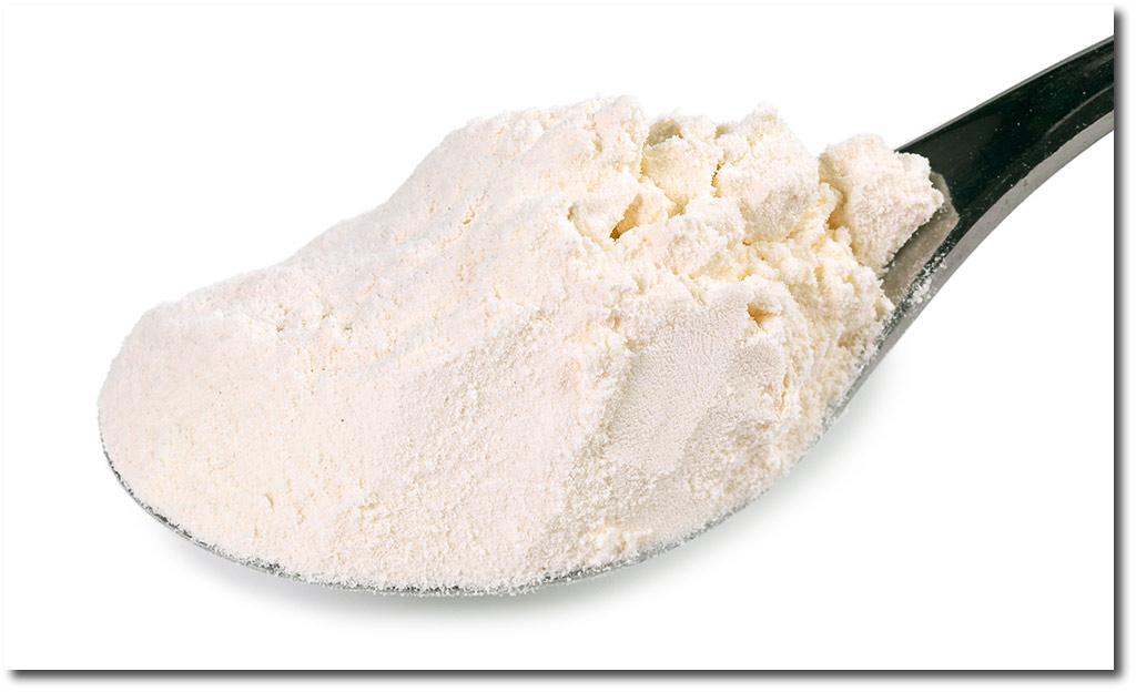 Wheat Flour Type 550