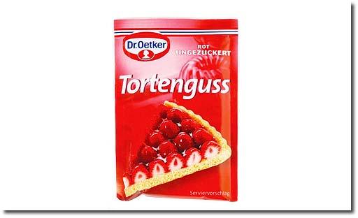Rezepte Mit Roter Torten Guss