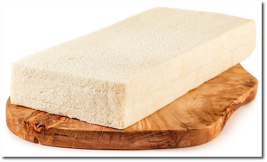 Tramezzini Bread