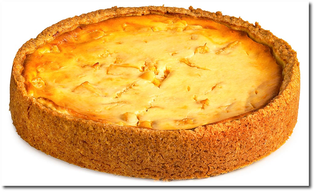 Ananas Quark Kuchen Rezept