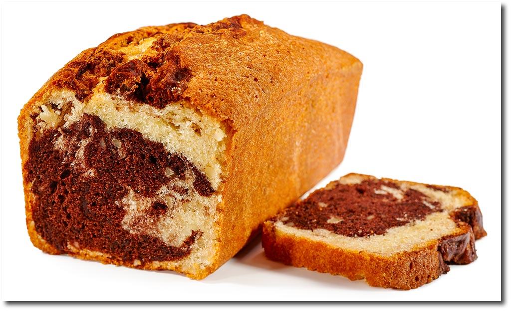 Marmor Kuchen Rezept