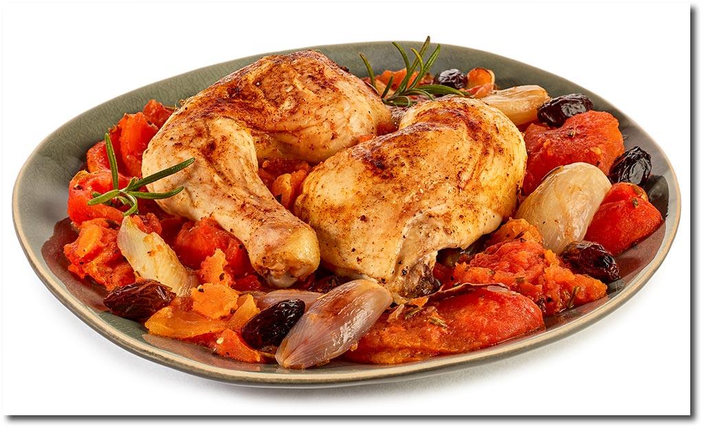 Rezepte mit s geflügel hähnchen spanische rezepte