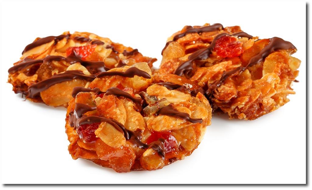 Rezepte mit f kekse plätzchen italienische rezepte