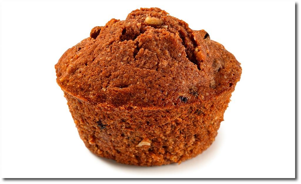 Rezept muffins mit nuss