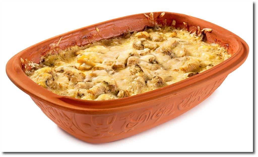 Hähnchen Brust Filet Im Römertopf Rezept