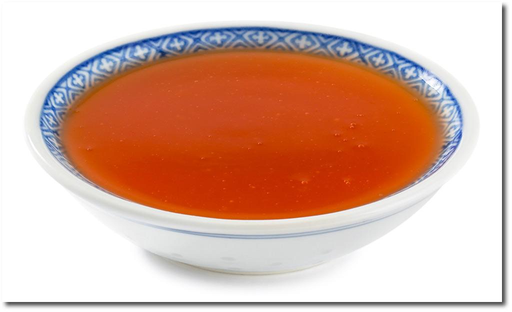 Sauce Süß Sauer Rezept