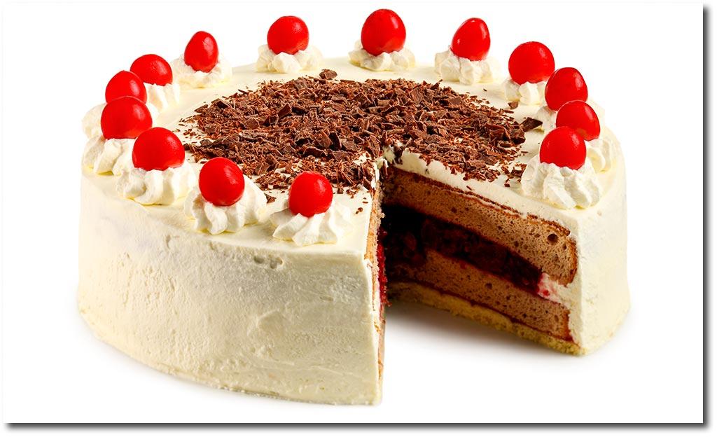 Schwarzwalder Kirsch Torte Rezept
