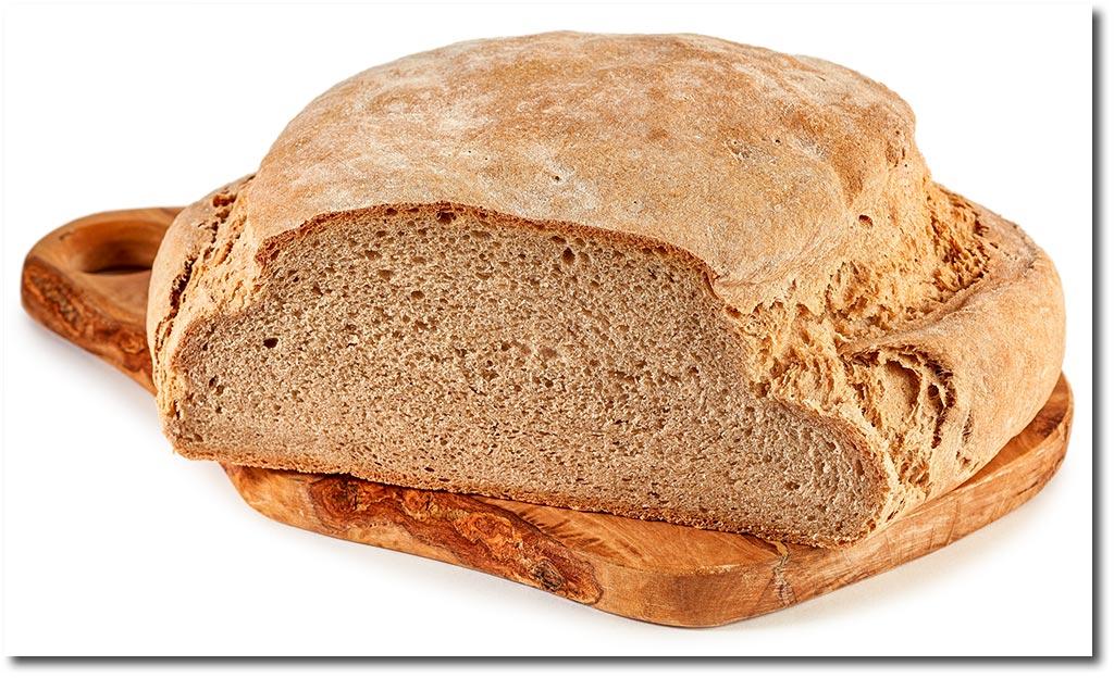 Schwarzwälder Land Brot Rezept