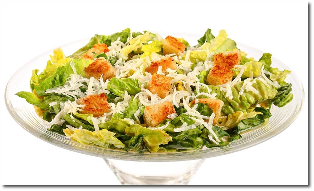 caesar salad rezept. Black Bedroom Furniture Sets. Home Design Ideas