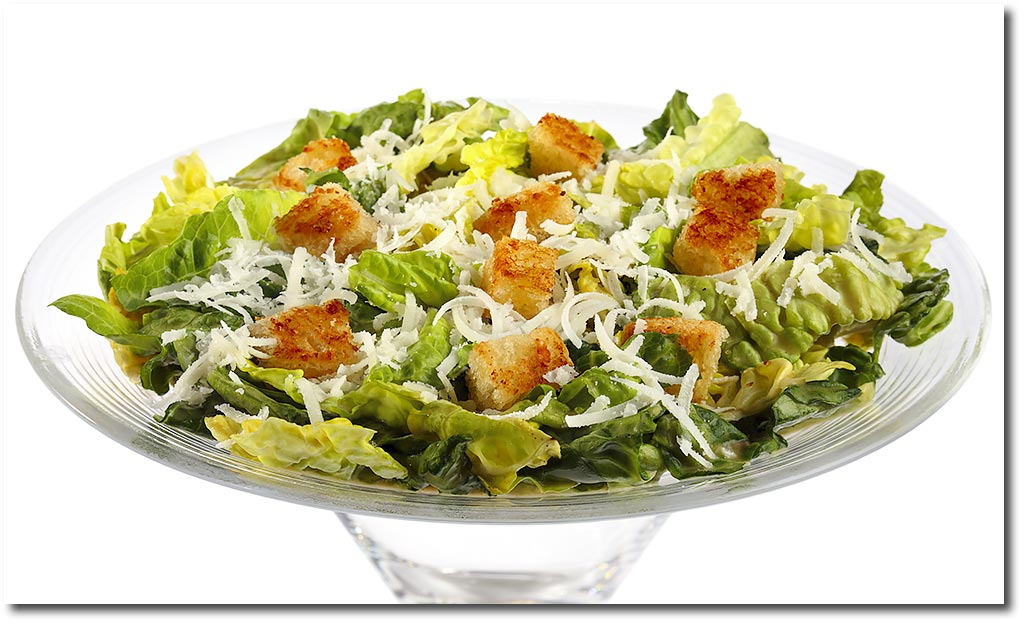 Salate rezepte cesar