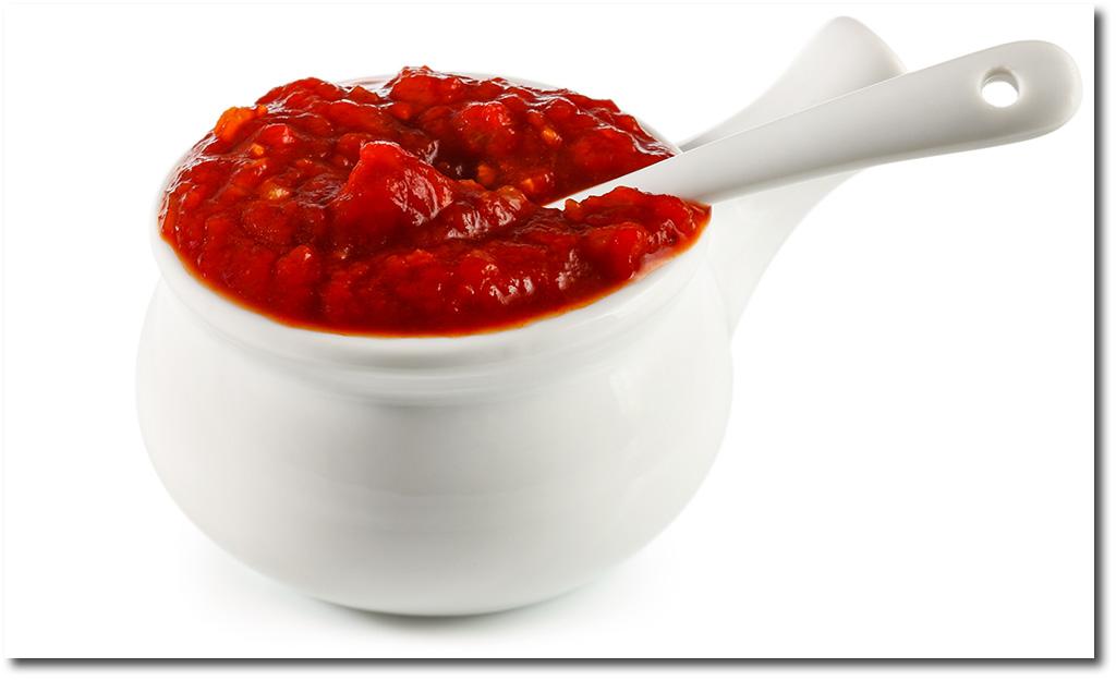 Rezepte für Fondue Saucen: BBQ Sauce