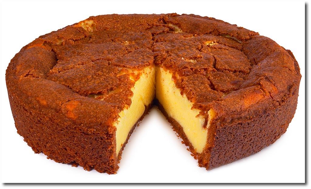 Russischer Zupf Kuchen Kase Kuchen Rezept
