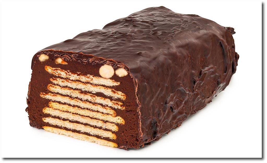 kalter hund schokoladen keks kuchen rezept. Black Bedroom Furniture Sets. Home Design Ideas