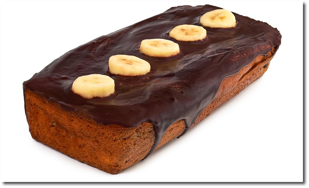 Bananen Kuchen Rezept