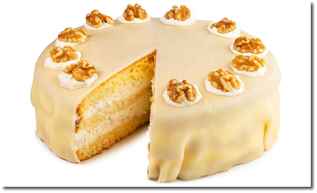 Marzipan torte rezept - Torten dekorieren mit marzipan ...