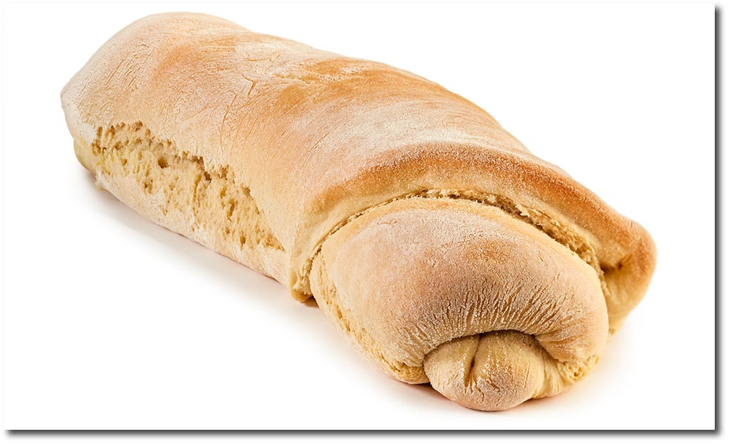 Ciabatta / Brot Rezept