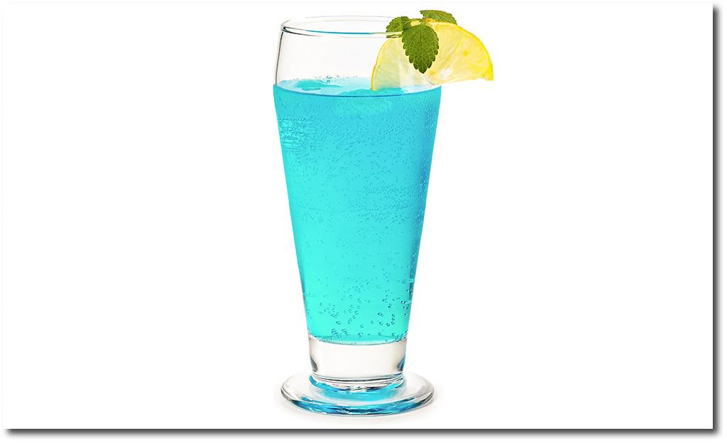 Longdrink blue lagoon rezept for Cocktail zorro