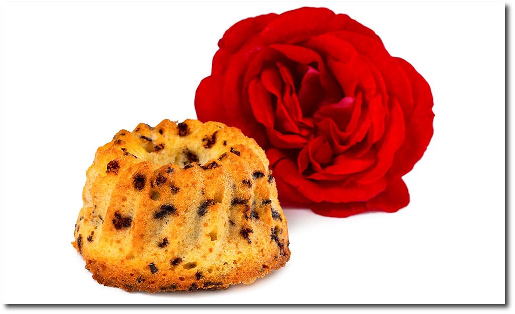 Mini Kuchen Rezept