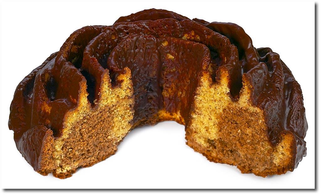 Kaffee Marmor Kuchen Rezept