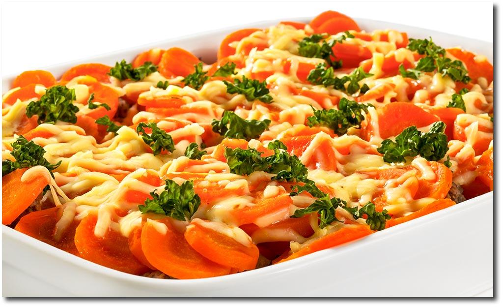 Karotten auflauf rezept - Karotten kochen ...