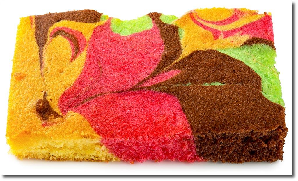 Papageien Kuchen Vom Blech Rezept