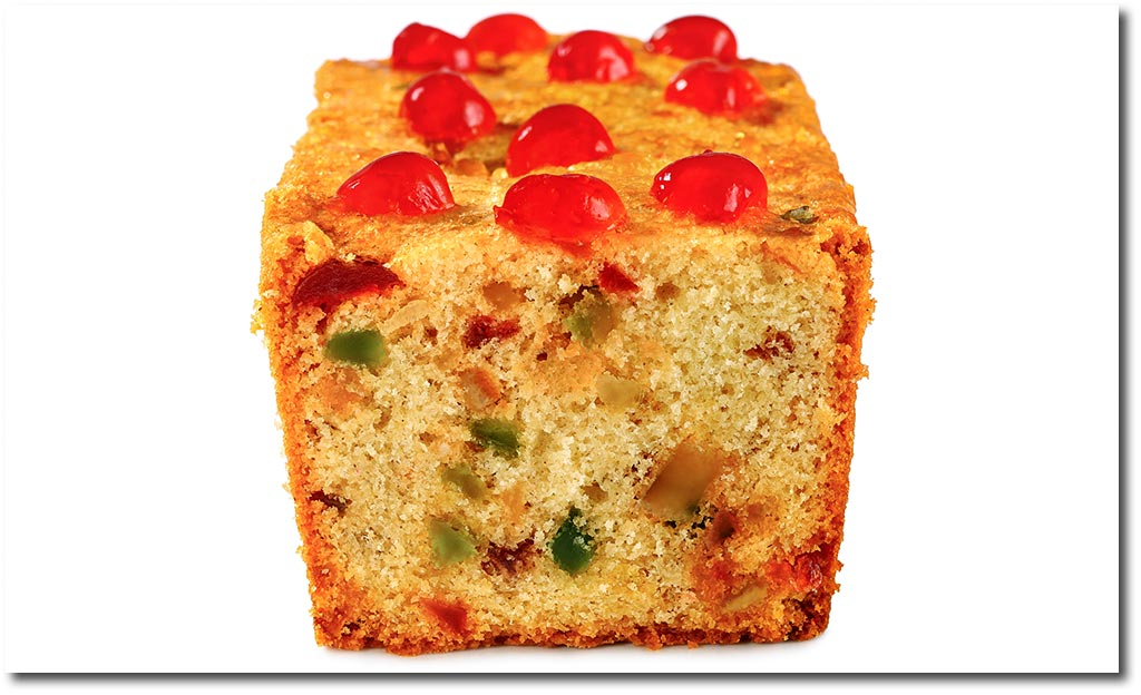 Fruchtiger Vanille Kuchen Rezept