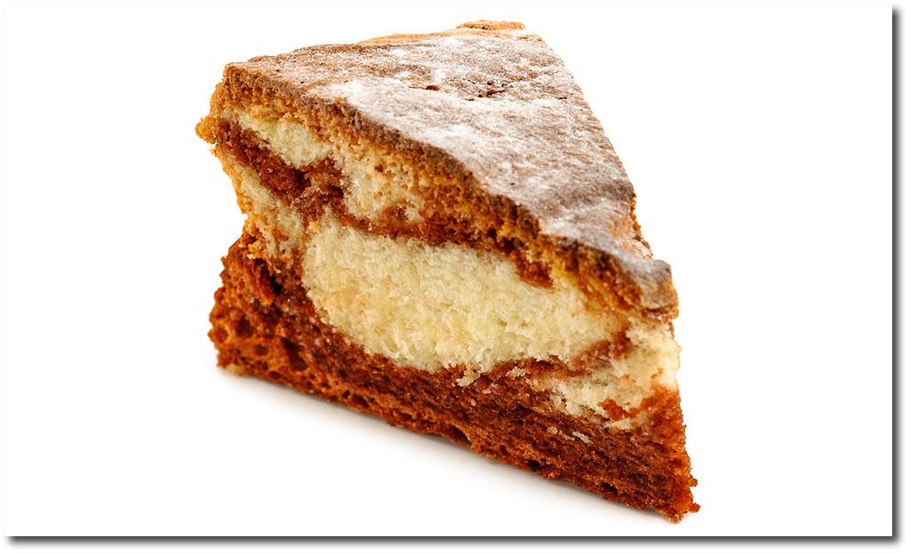 Leichter Marmor Kuchen Rezept