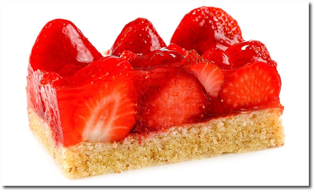 Rezept kuchen erdbeeren
