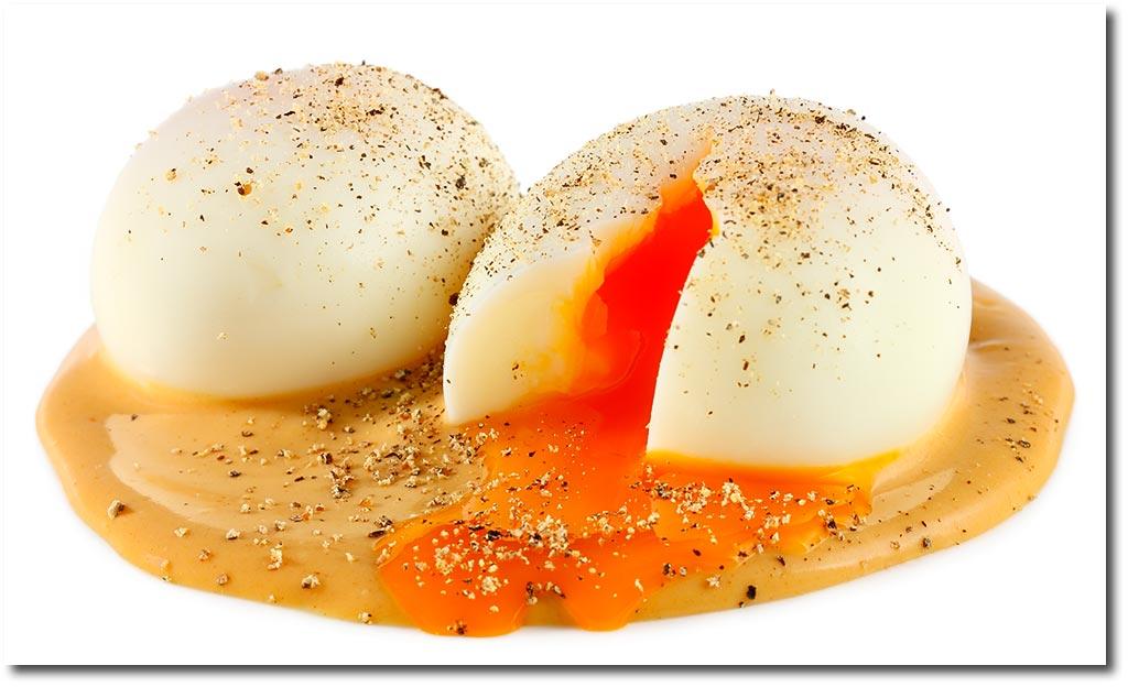 rezept eier mit senfso e. Black Bedroom Furniture Sets. Home Design Ideas