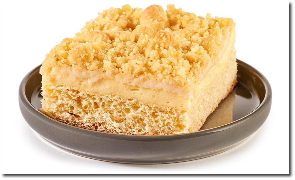 Streusel Kuchen Mit Pudding Rezept