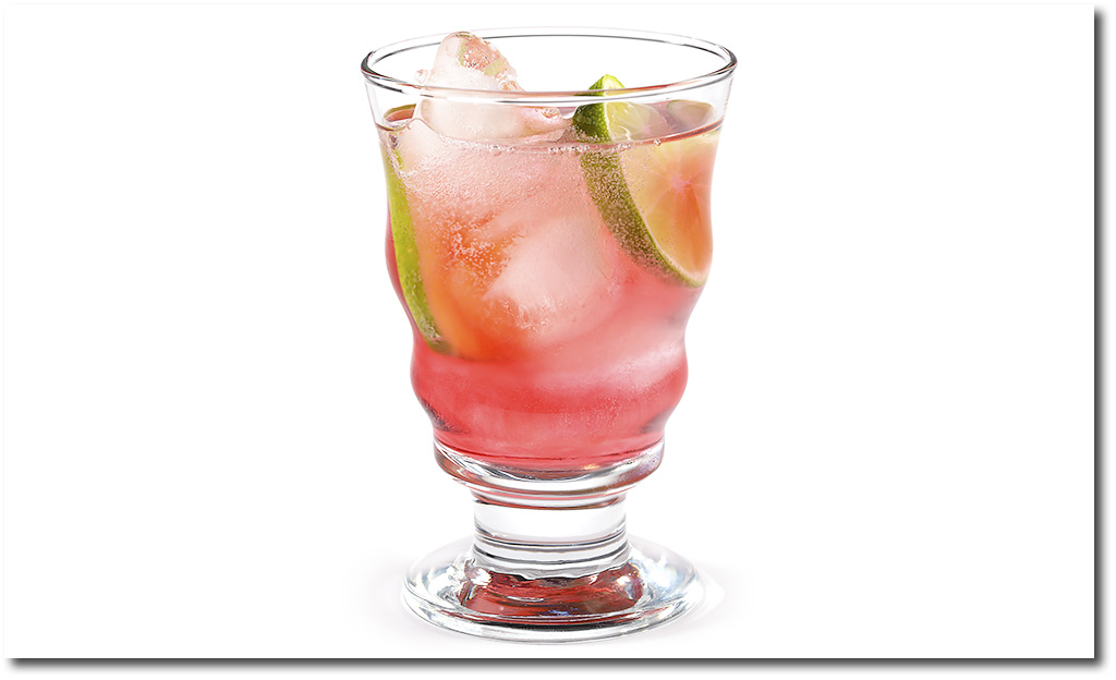 longdrink cranberry gin tonic rezept. Black Bedroom Furniture Sets. Home Design Ideas