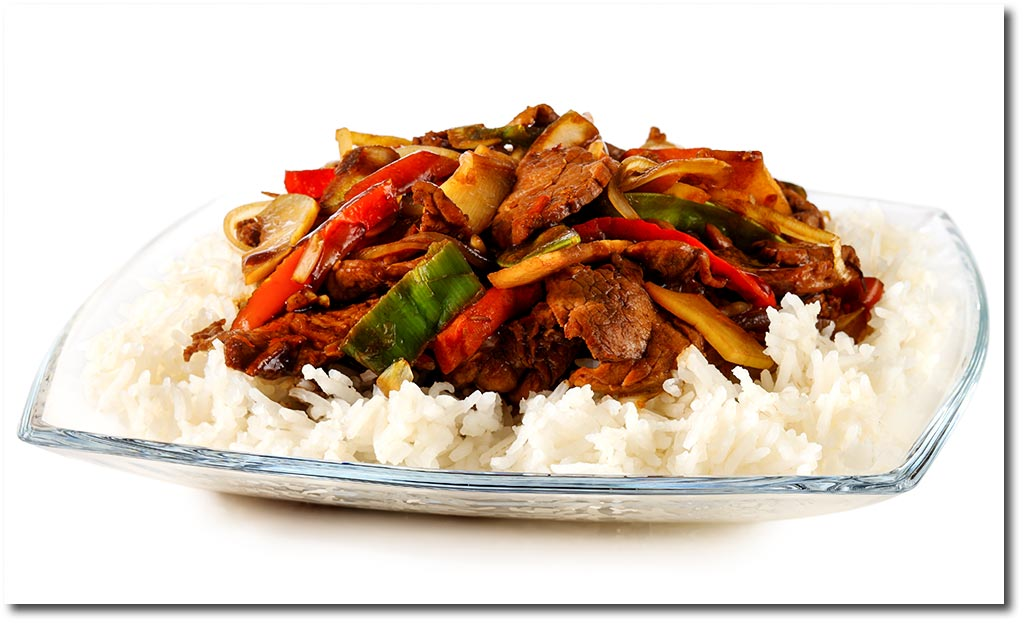 Rezepte mit c schweinefleisch wok