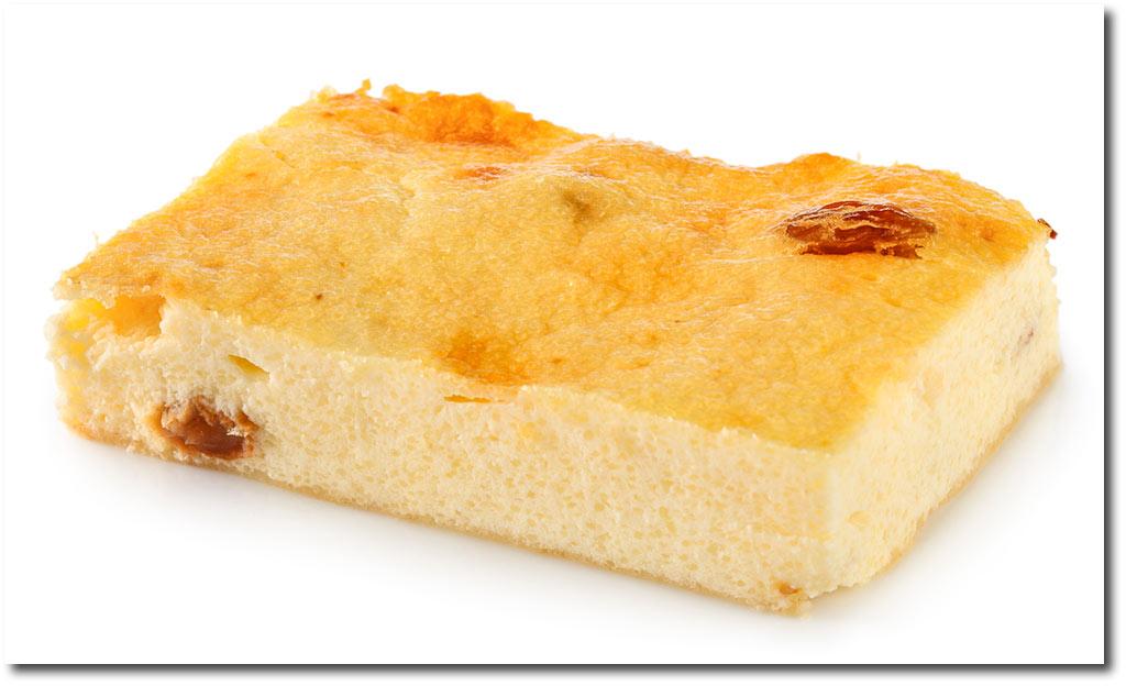 Quark Kuchen Vom Blech Rezept
