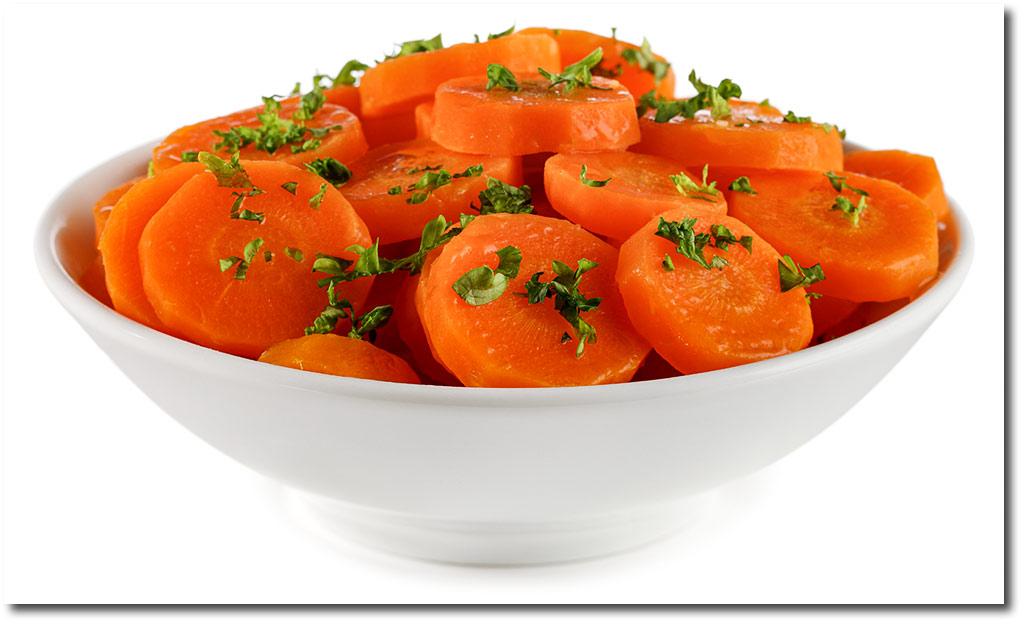 Karotten rezept - Karotten kochen ...