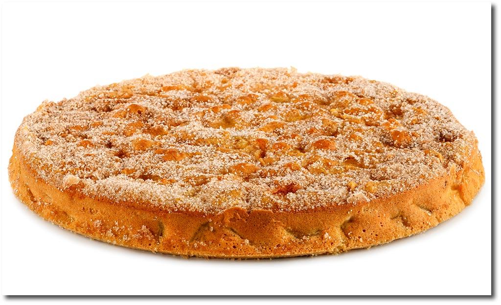 Zimt Apfel Kuchen Rezept