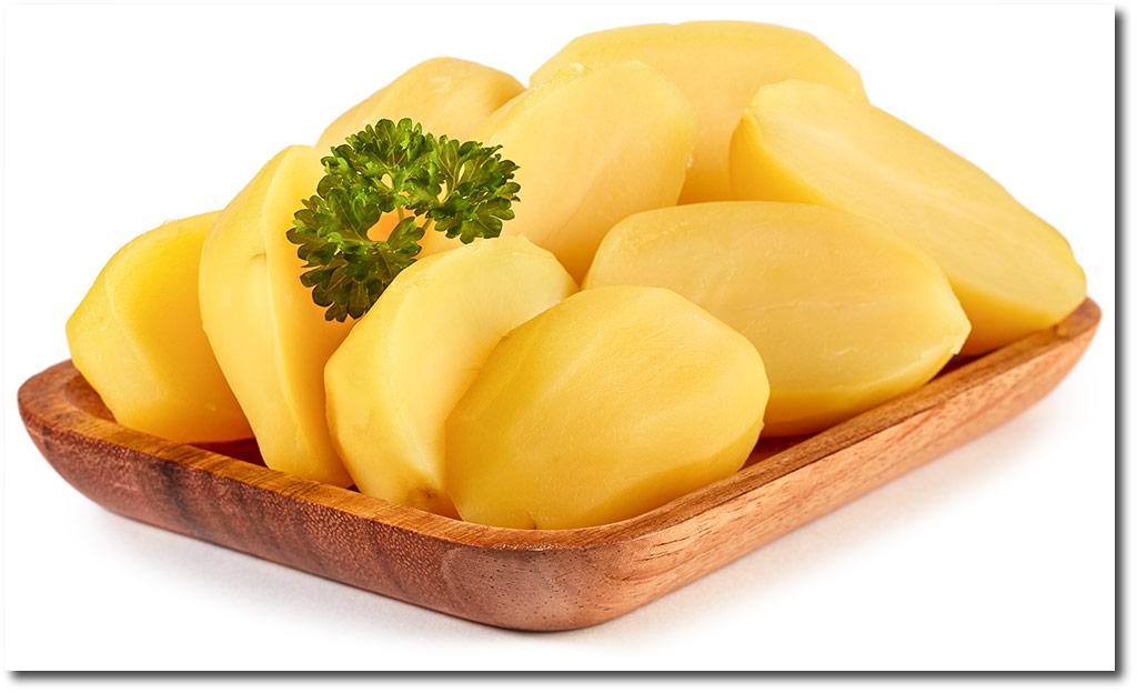 Kartoffeln Im Schnellkochtopf Rezept