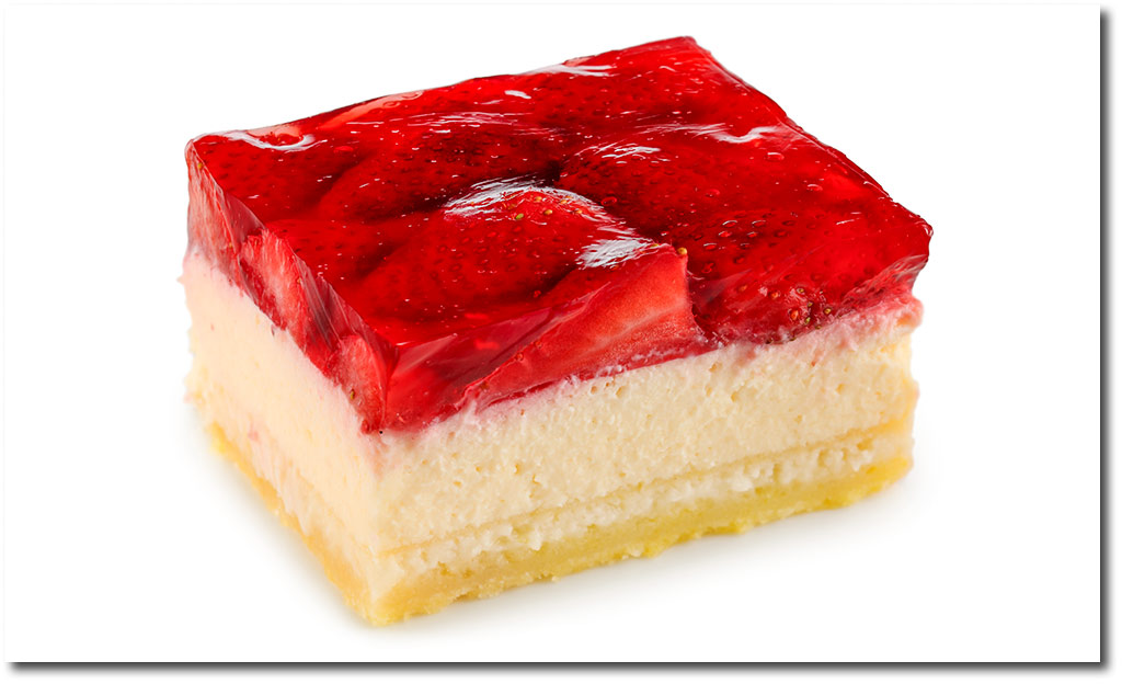 Erdbeer Kase Kuchen Vom Blech Rezept