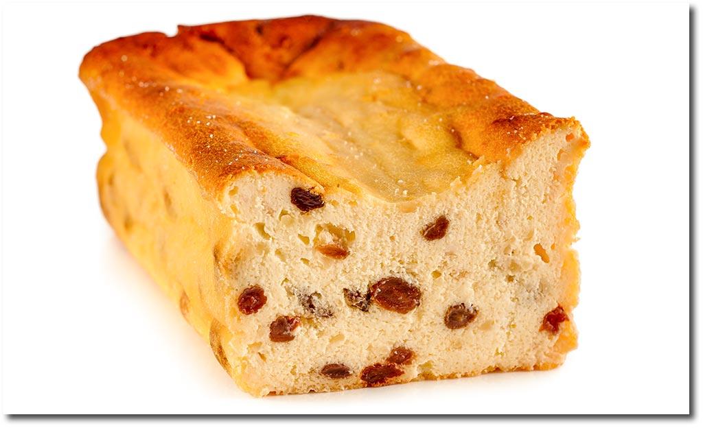 Quark Kuchen Rezept