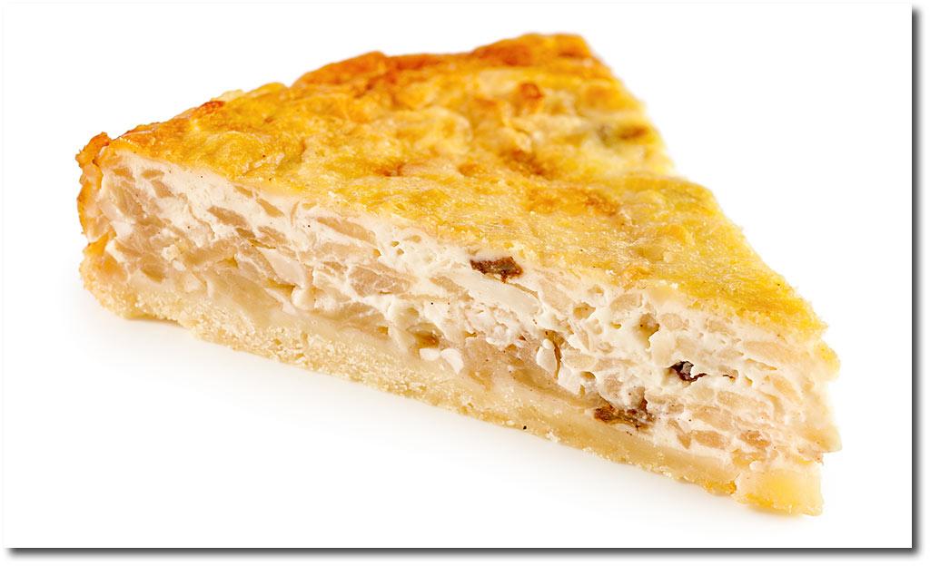 Apfel Schmand Torte Rezept