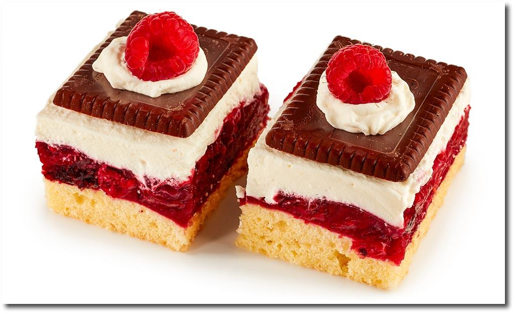 Schoko Butter Keks Kuchen Rezept