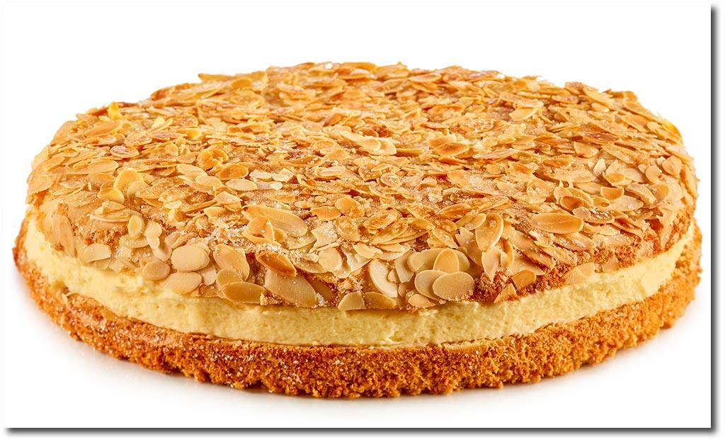 Bierenstich Cake